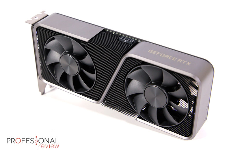 Nvidia RTX 3070 Review