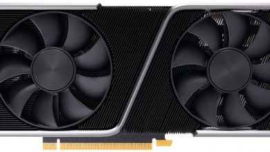 Photo of Nvidia RTX 3070 Ti, planean nueva GPU GA102 entre RTX 3070 y 3080