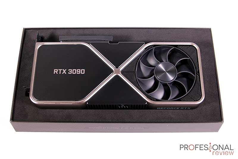 Nvidia RTX 3090 Review