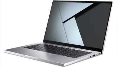 Photo of Acer presenta su nuevo portátil Porsche Design Acer Book RS