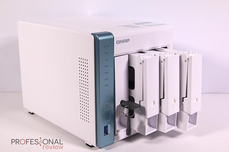QNAP TS-431K Review