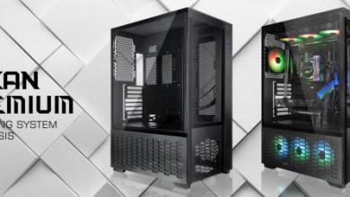 Photo of RAIJINTEK PAEAN PREMIUM, caja para PC centrado en la refrigeración liquida