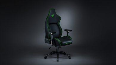 Photo of Razer Iskur, las primeras sillas gamer de la marca están aquí por 499 euros