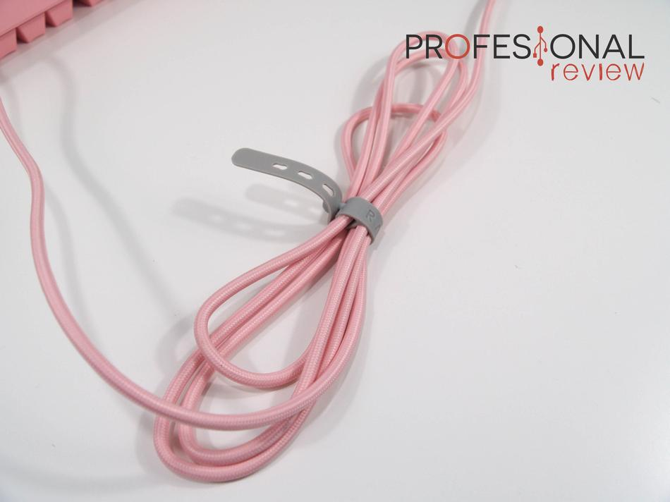 Razer Blackwidow V3 Quartz Cable