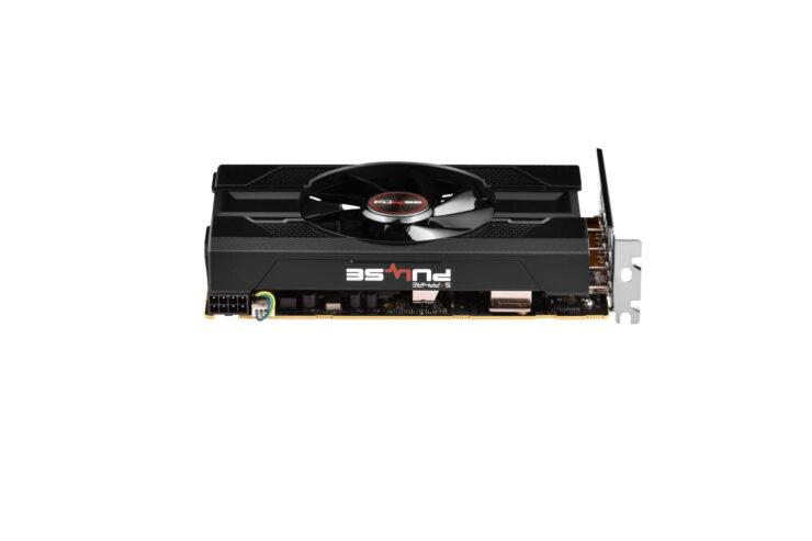 RX 5500 XT