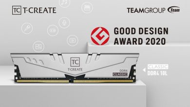 Photo of TeamGroup T-CREATE CLASSIC, memoria de 32GB de gran diseño