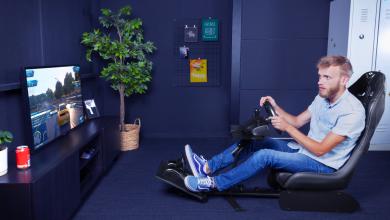 Photo of Trust presenta sus nuevas sillas y asientos para gaming y simuladores de carreras