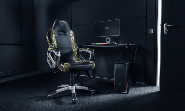 Photo of Trust te ayuda a montar un setup para gamers y streamers con sus productos