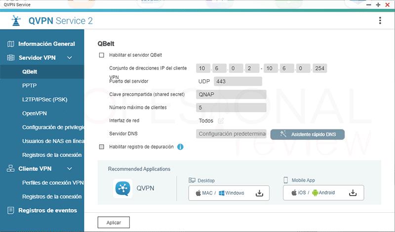 VPN con NAS QNAP paso03
