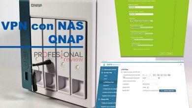 Photo of Cómo crear una VPN con NAS QNAP