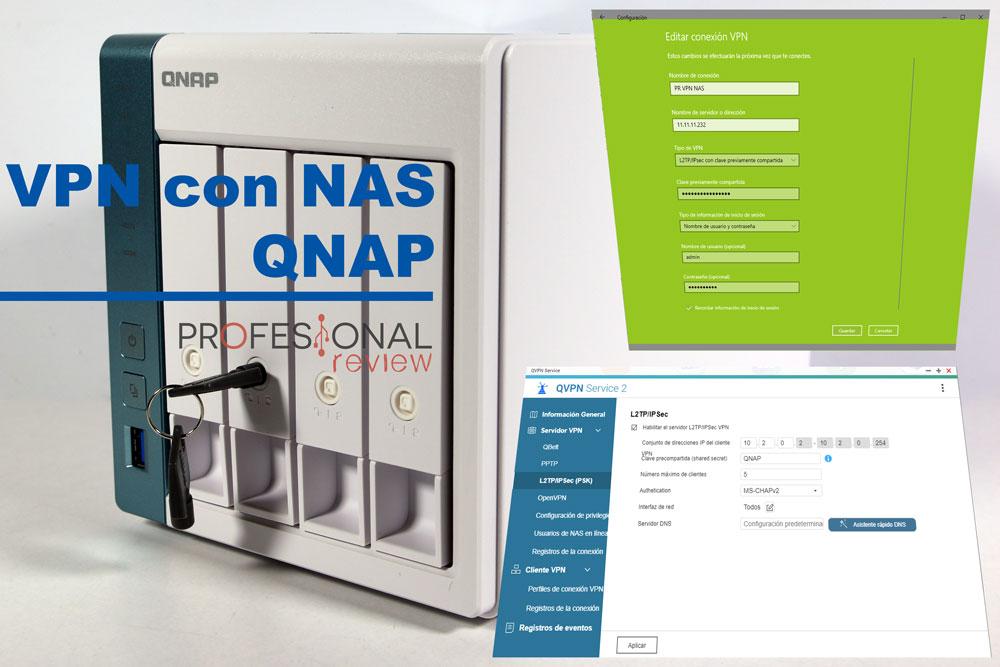 VPN con NAS QNAP paso01