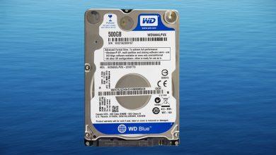 Photo of ¿Sabes qué es WD Blue? Usa sus ventajas en discos duros y SSD