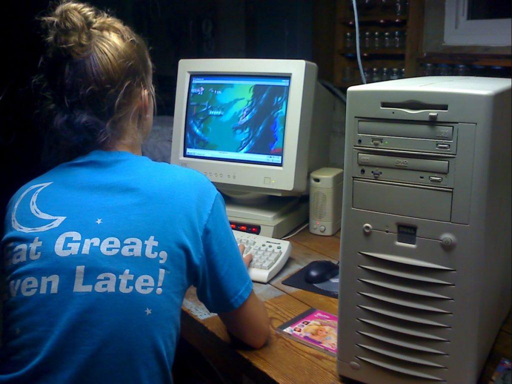Windows 98 requisitos