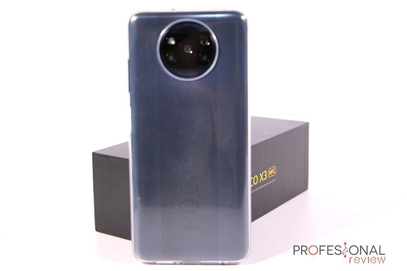 Xiaomi POCO X3 NFC Review