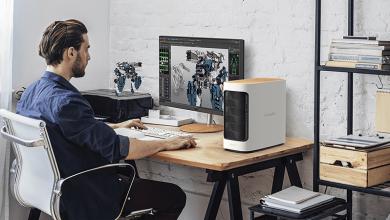 Photo of Acer lanza sus nuevos portátiles ConceptD 7 y torres ConceptD 300 para creadores