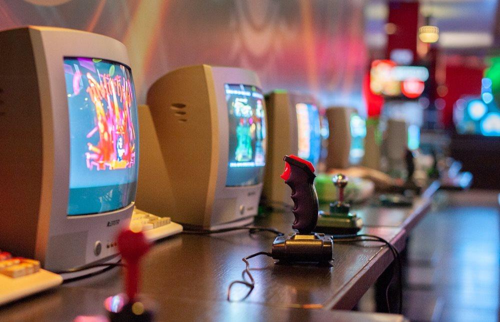 videojuegos 1990