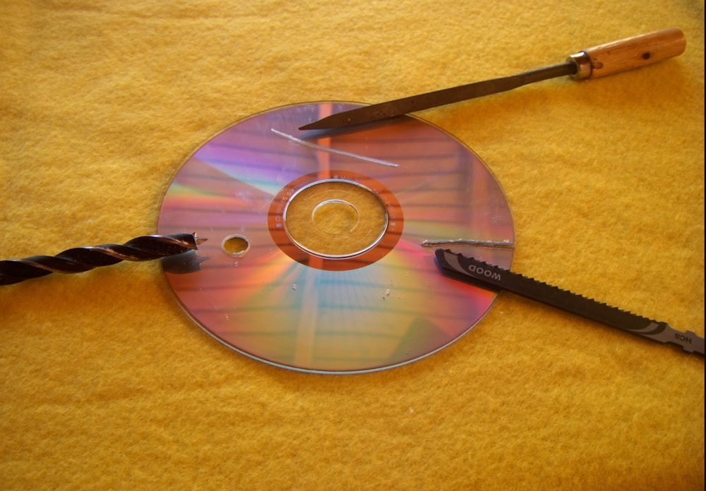 cd-rom historia