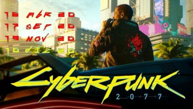 Photo of Cyberpunk 2077 muestra su primer gameplay en consolas