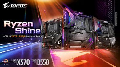 Photo of Prepárate para AMD Ryzen 5000 con la última BIOS de Gigabyte en X570, B550 y A520