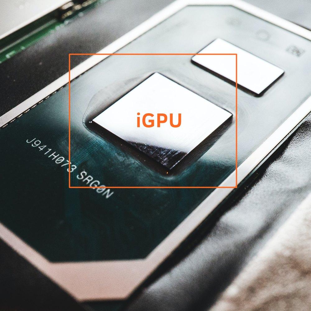 igpu Intel