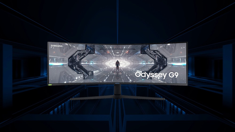 Samsun odyssey G9 ofertas Amazon Prime Day