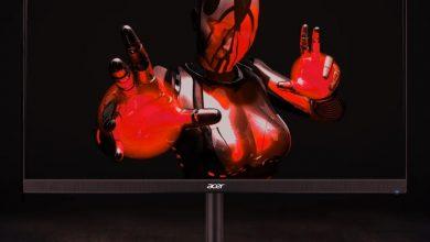 Photo of Acer lanza 6 nuevos monitores Predator y Nitro: paneles IPS con hasta 0.5ms GtG, 280Hz y HDR