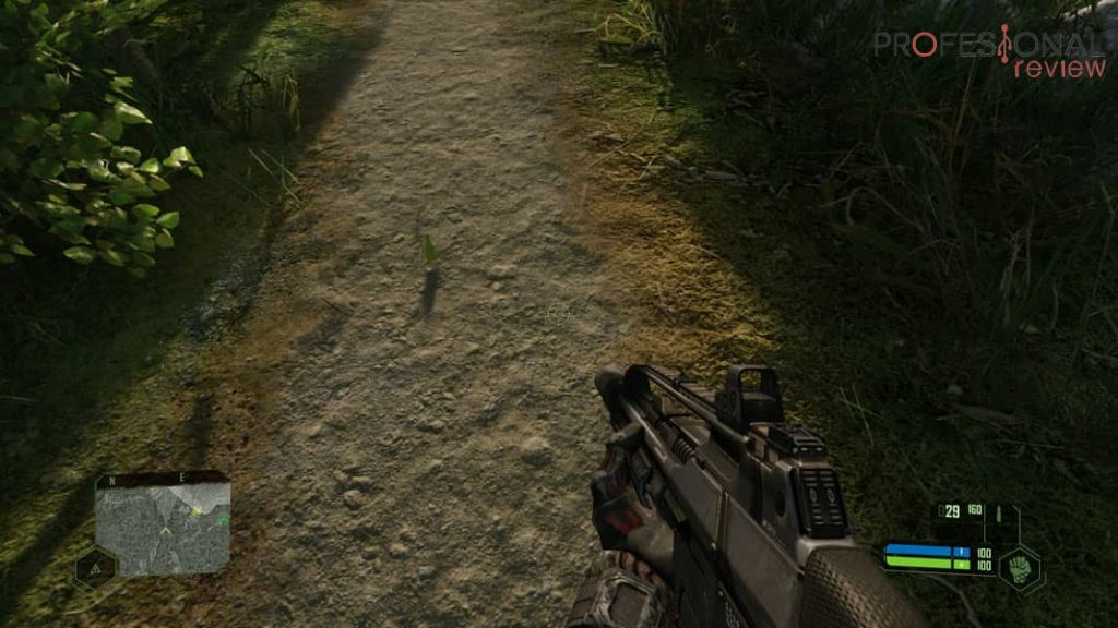 crysis remastered review técnica