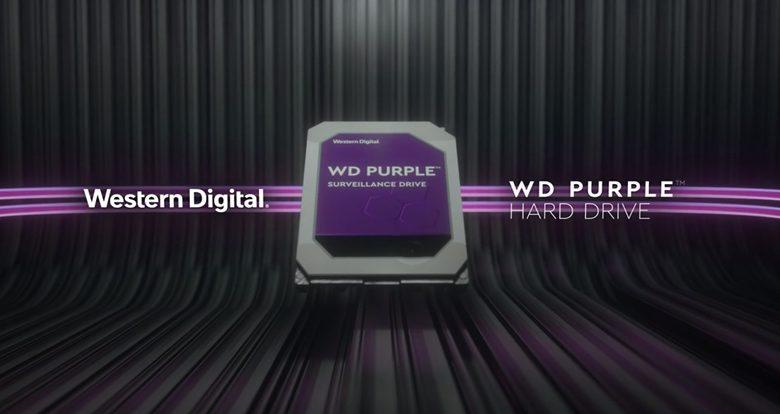 Photo of WD Purple, discos duros preparados para grabación de datos 24/7