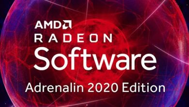 Photo of AMD lanza los controladores gráficos Radeon Adrenalin 20.11.3 Beta