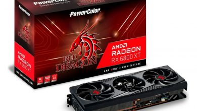 Photo of AMD RX 6800 XT, PowerColor anuncia su modelo Red Dragon