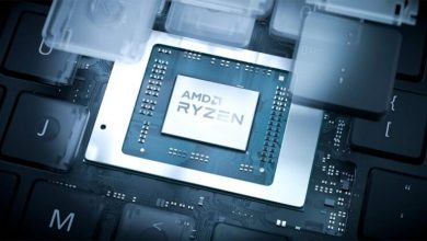 Photo of AMD Ryzen 7 5800U supera ampliamente al Ryzen 7 4800U en Geekbench