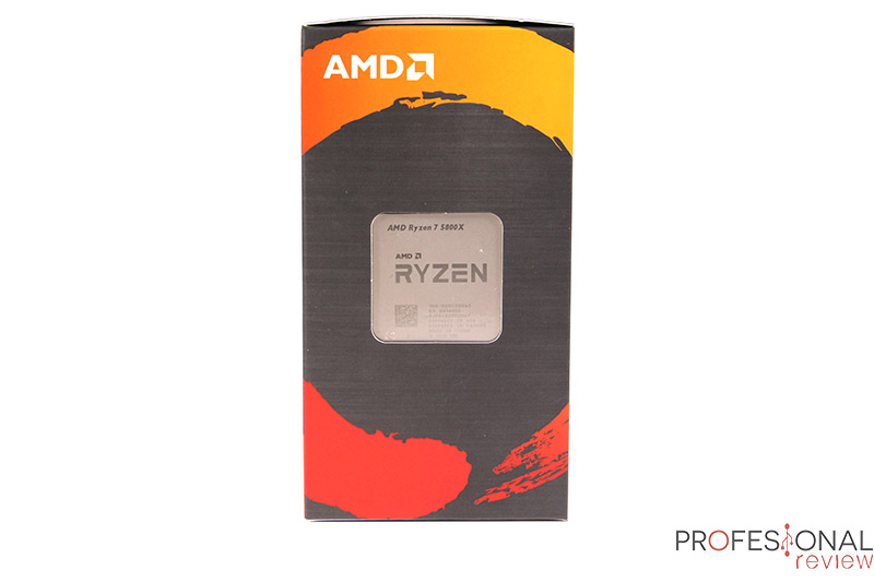 AMD Ryzen 7 5800X Review