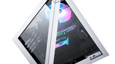 Photo of AZZA lanza las cajas Pyramid, para armar un PC en forma de pirámide