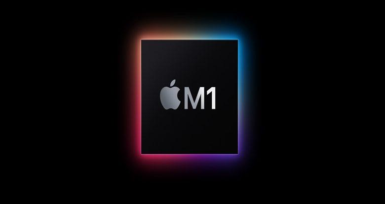 Photo of El chip M1 de Apple es mas rápido que una GTX 1050 Ti