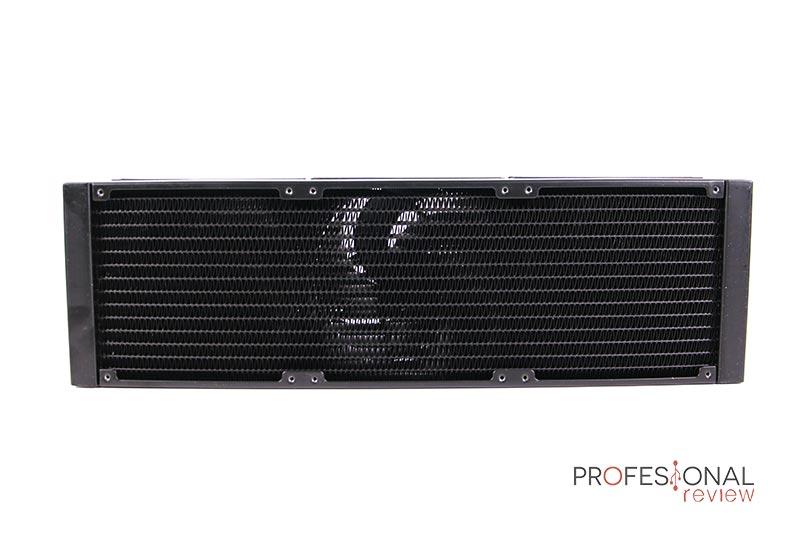 Arctic Freezer II 420 Review