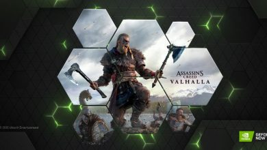 Photo of Assassin's Creed Valhalla llega a GeForce NOW