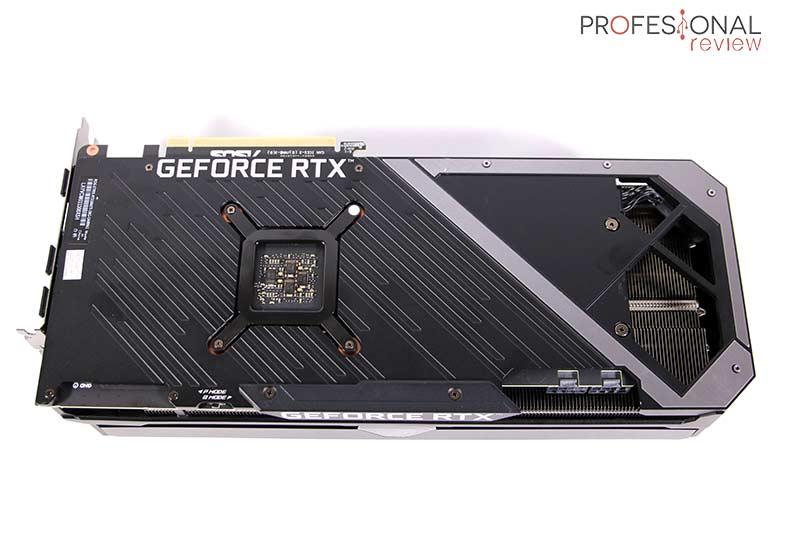 Asus ROG Strix RTX 3060 Ti O8G Gaming Review