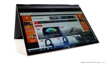 Photo of Asus Zenbook Flip S UX363 Review en Español (Análisis completo)