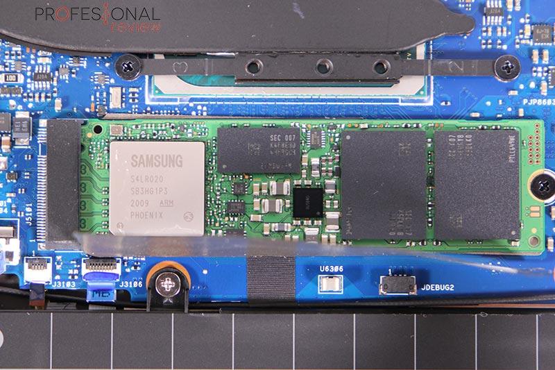Asus Zenbook Flip S UX371 Review