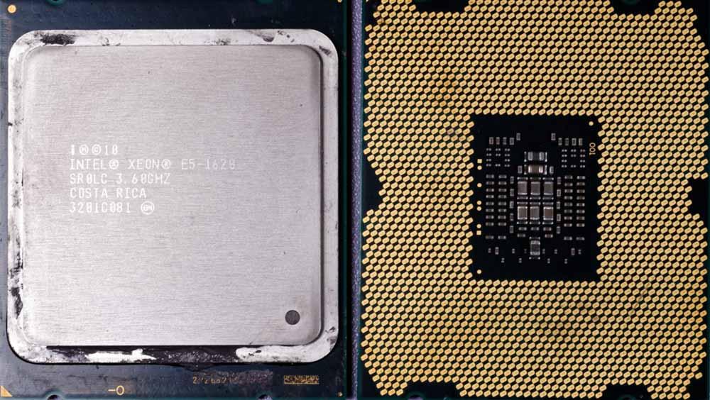 CPU x86