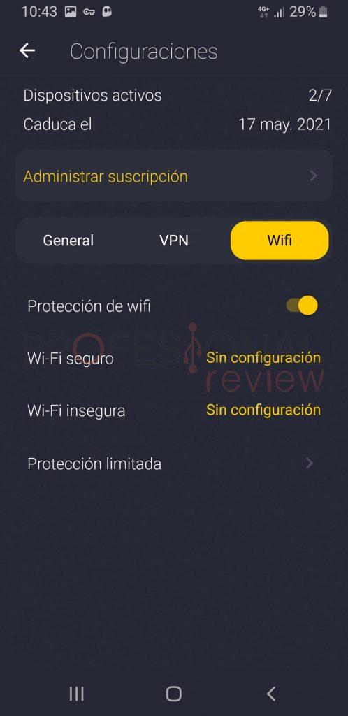 wifi cyberghost