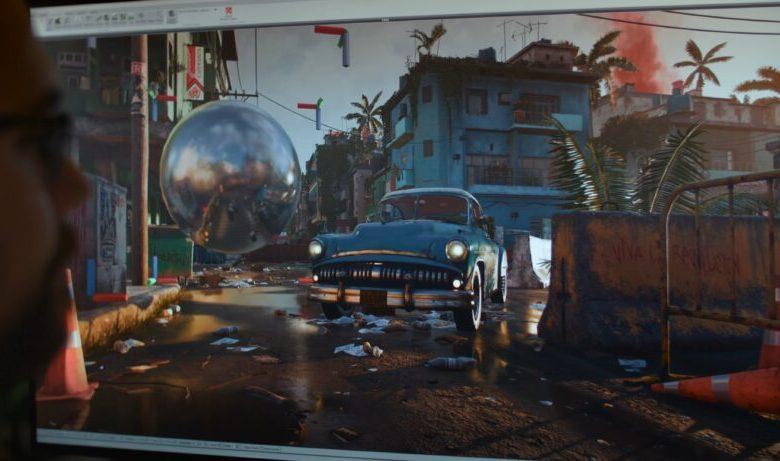Photo of Far Cry 6 tendrá Ray Tracing, VRS y FidelityFX CAS de AMD