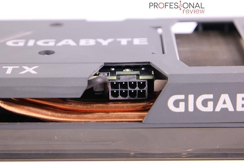Gigabyte RTX 3060 Ti EAGLE 8G Review