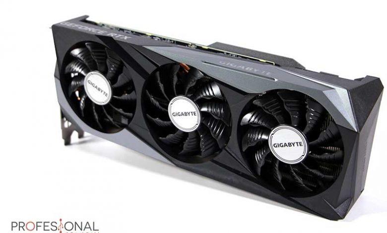 Photo of Gigabyte RTX 3060 Ti Gaming OC Pro 8G Review en Español (Análisis completo)