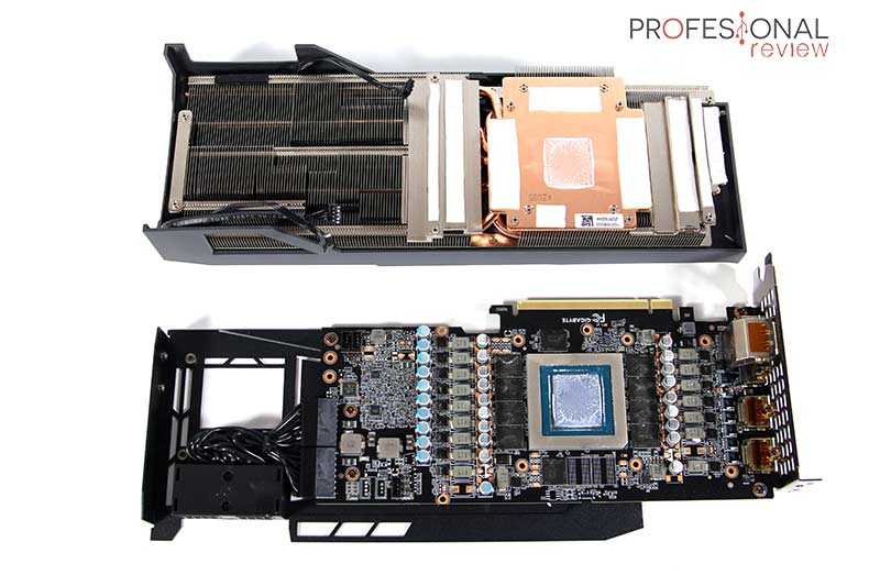 Gigabyte RTX 3080 EAGLE OC 10G Review