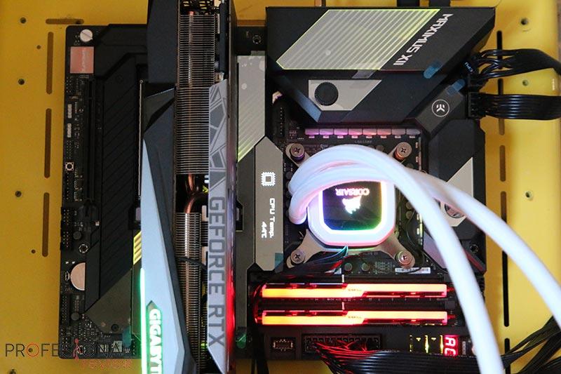 Gigabyte RTX 3090 Gaming OC 24G Review