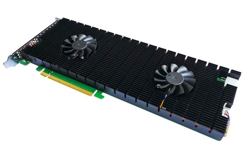 Photo of Highpoint SSD7540 combina ocho SSD con velocidades de 32.000 MB/s