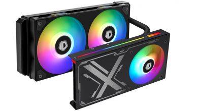 Photo of ID-COOLING ICEFLOW, nueva refrigeración liquida para GPUs