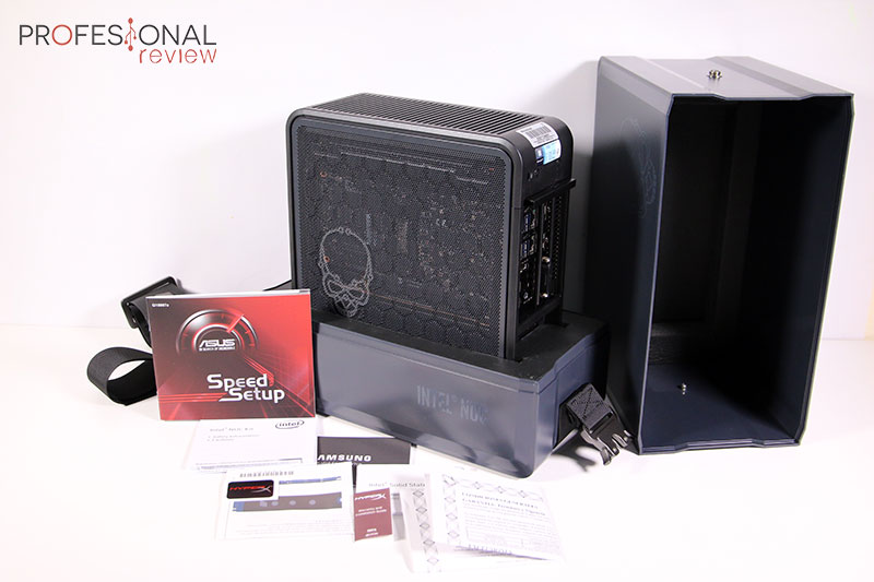 Intel NUC 9 Extreme Review