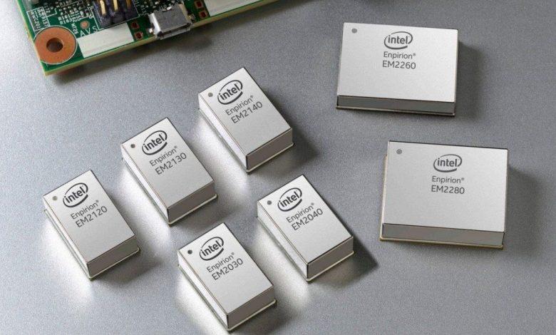 Photo of Intel vende su negocio de chips Enpirion a MediaTek por $85 millones